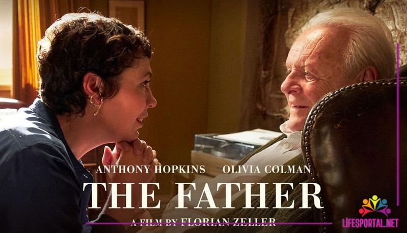 The Father Movie