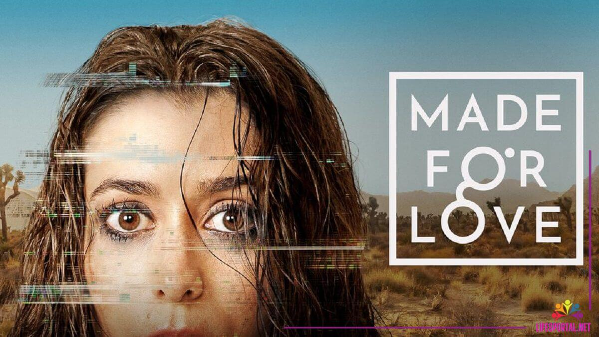 Made For Love Series