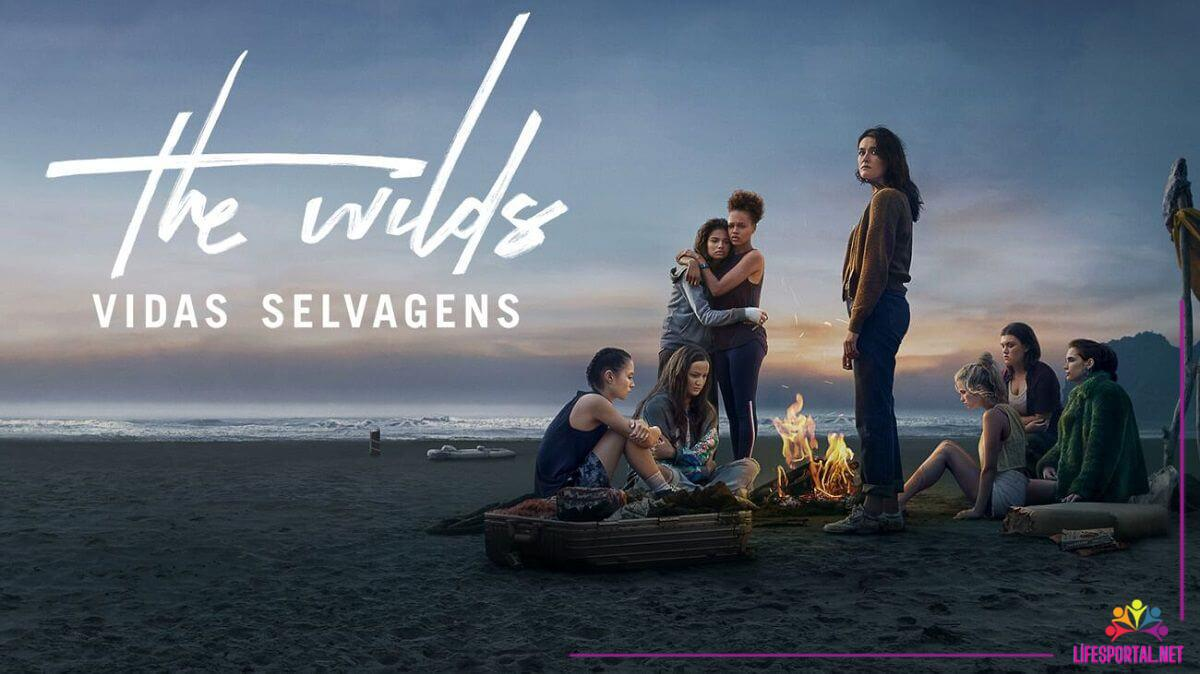 The Wilds Tv Series